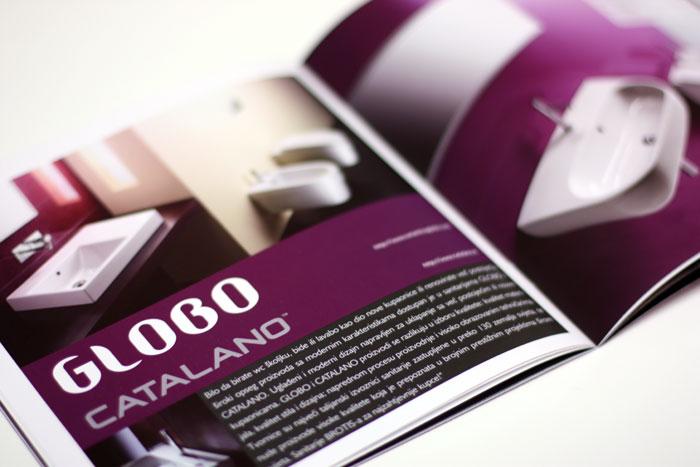 shift grafički dizajn kataloga