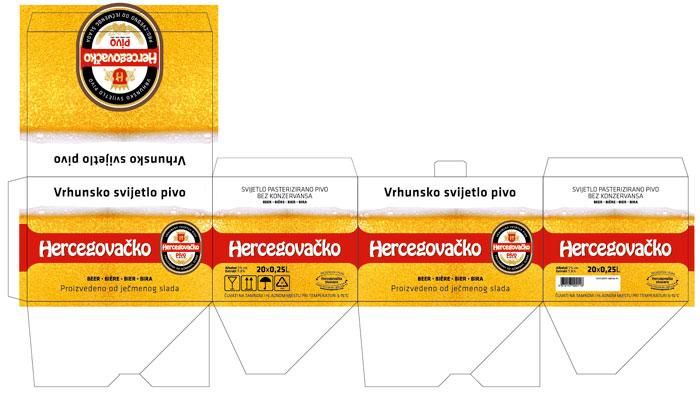 dizajn etikete