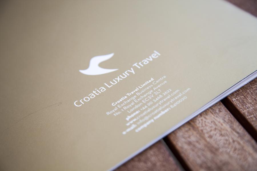 dizajn vizualnog identiteta croatia travel shift agencija mostar