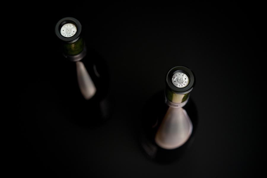 dizajn etikete za vrhunska vina cz