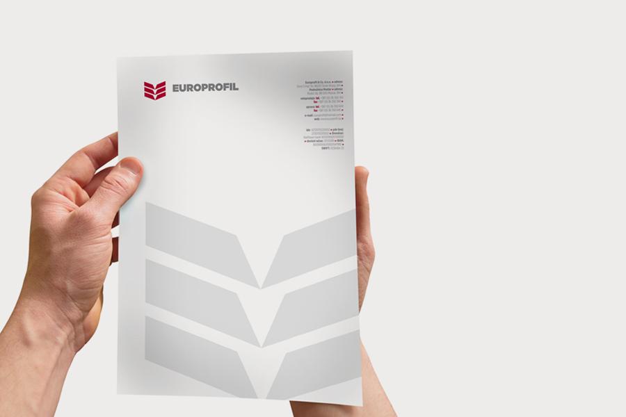 dizajn memoranduma europrofil shift agencija