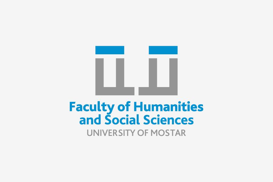 Dizajn vizualnog  identiteta Filozofskog fakulteteta u Mostaru sbd