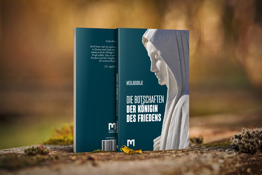 Oblikovanje i priprema za tisak zbirke knjiga duhovnog sadržaja