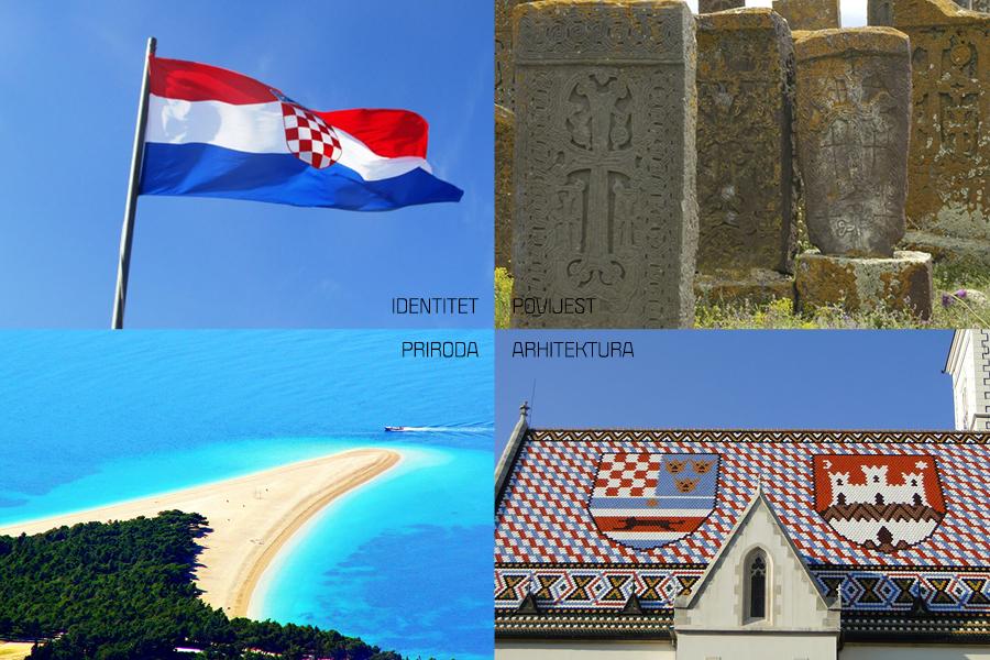 vizualni identitet kroativ, shift agencija mostar
