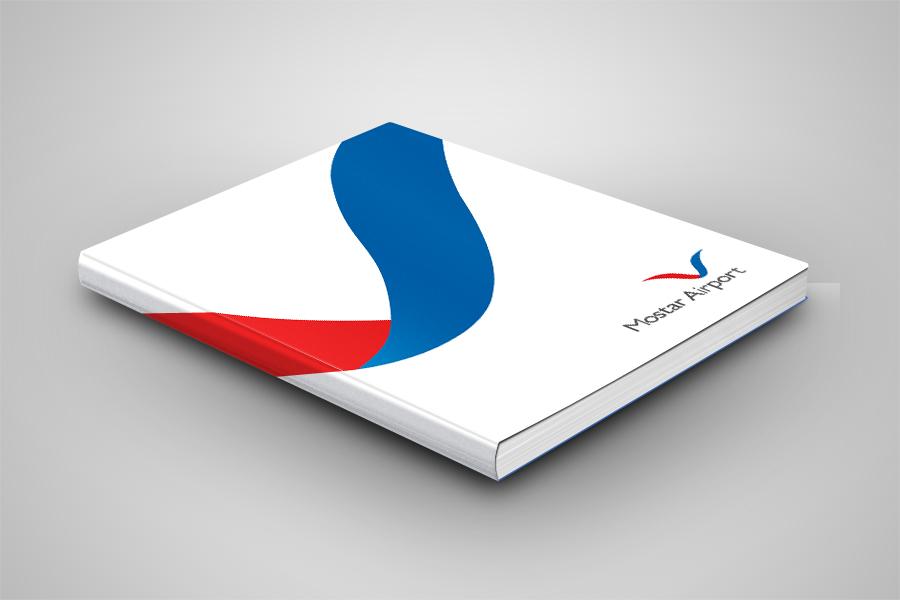redizajn logotipa zračna luka mostar shift agencija