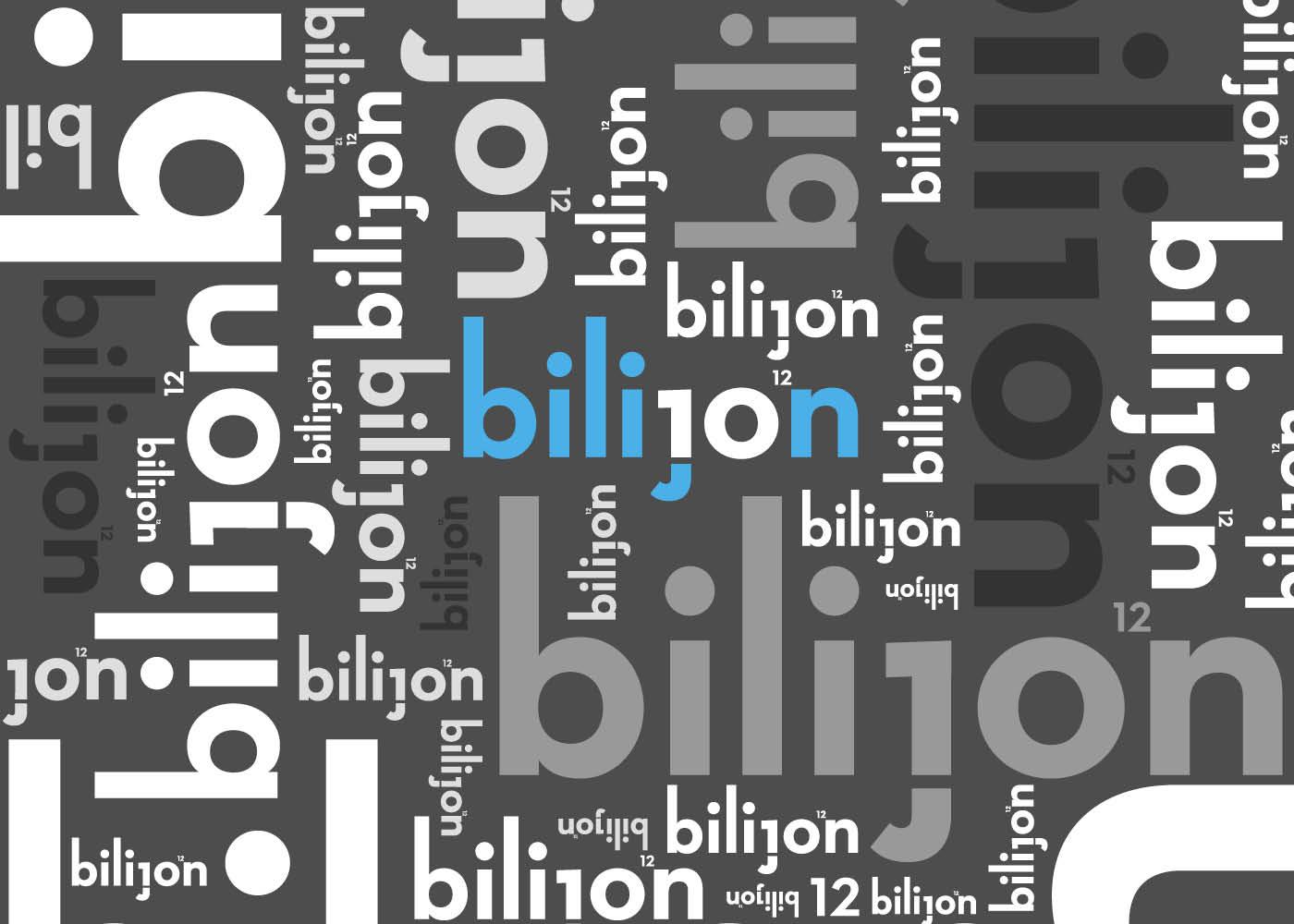 The visual identity of Bilijon insurance