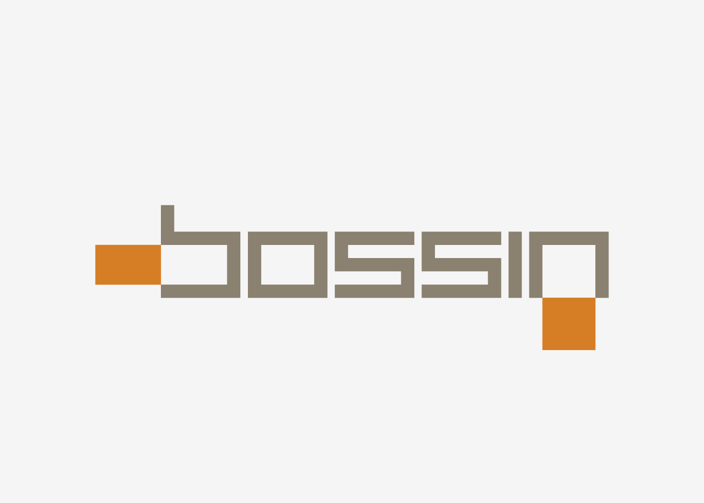 The new visual identity of the company