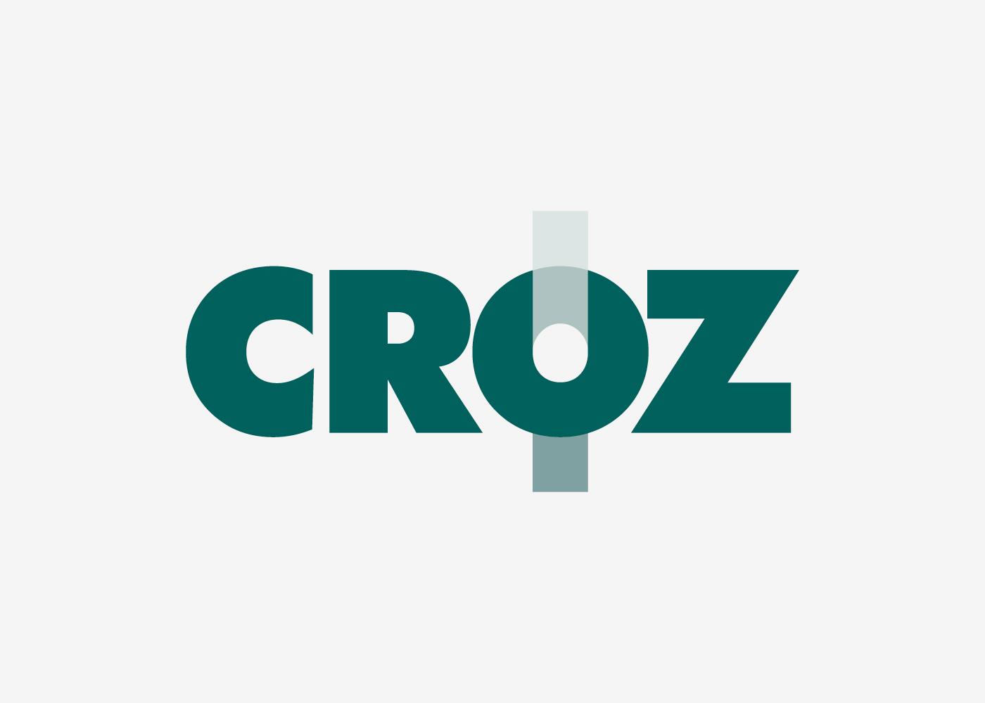 Knjiga grafičkih standarda za IT tvrtku CROZ