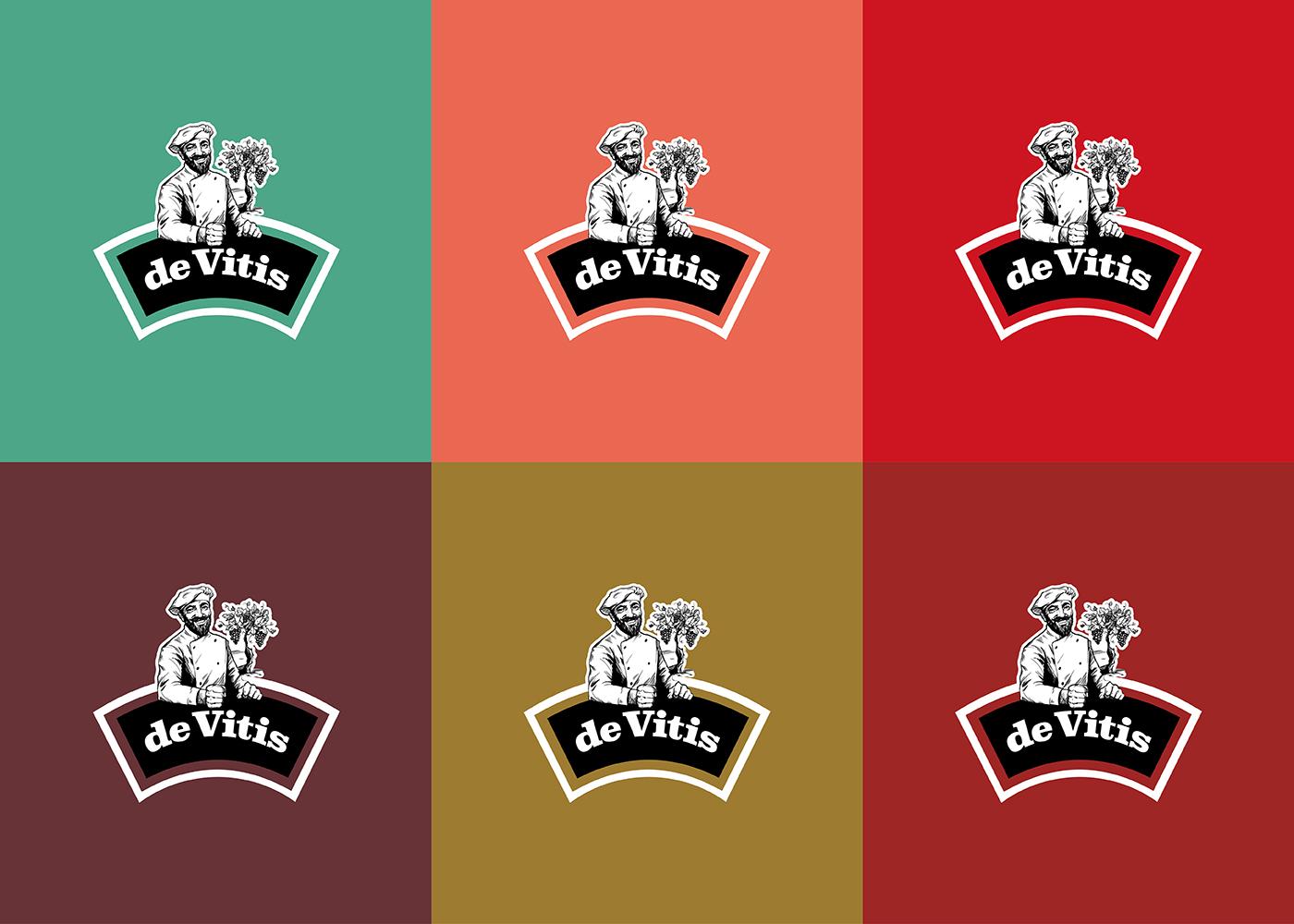 Brand identitet i dizajn pakiranja za liniju suhomesnatih proizvoda