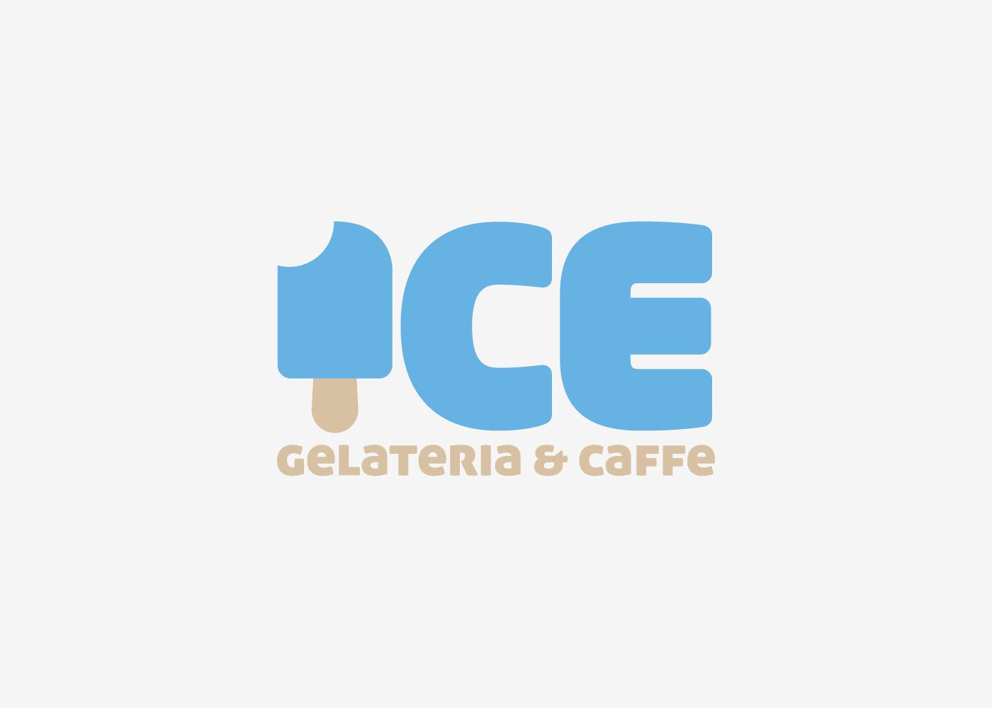 Vizualni identitet caffe slastičarnice
