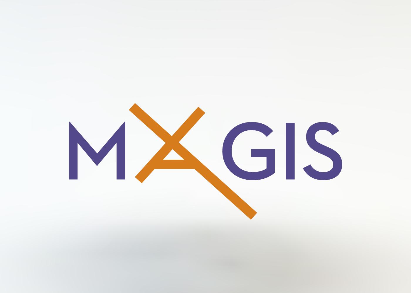 The Visual Identity Design for Magis Organization