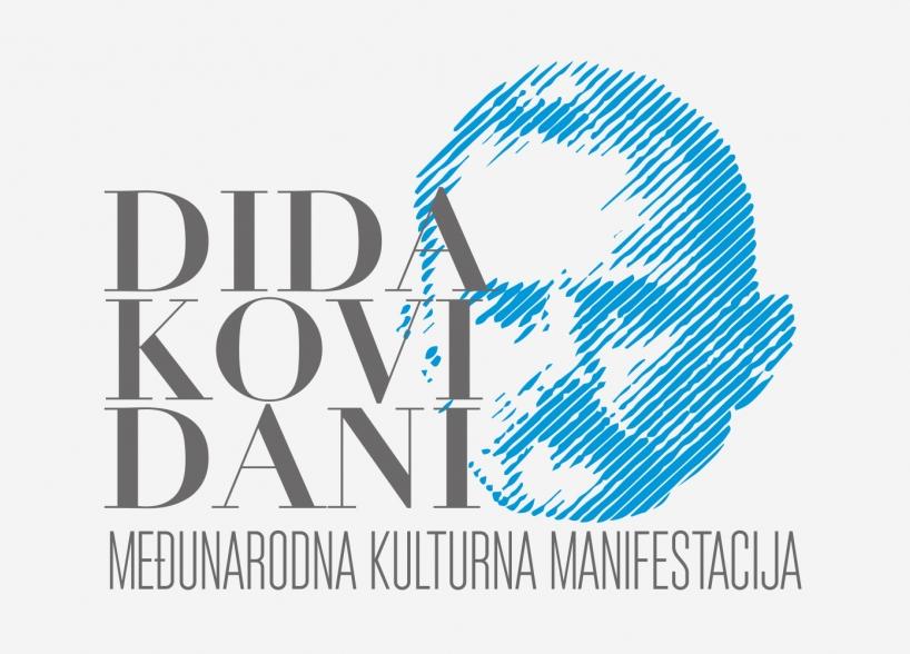 Vizualni identitet manifestacije Didakovi dani