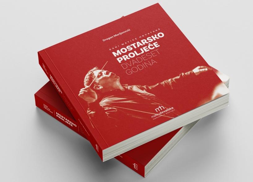 Monograph Mostar Spring 1999 - 2020