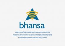 BHANSA visual identity