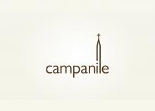 Vizualni identitet Campanile Restorana