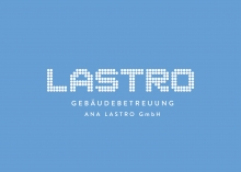 The visual identity of Lastro GmbH