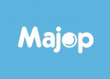 Logo Design Majop, Mostar