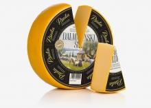 "Packaging design for ""Dalmatinski sir"""