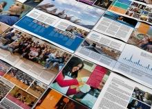 Jahresbericht Design UWC