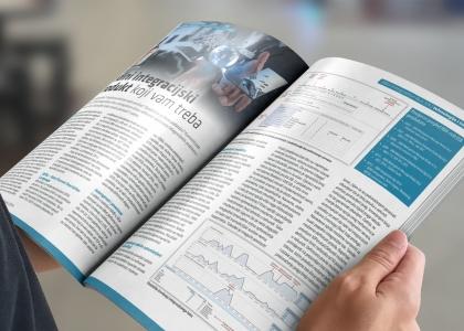 novi broj magazina FYI, CROZ, dizajn shift