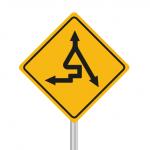 aluminij dizajn znaka