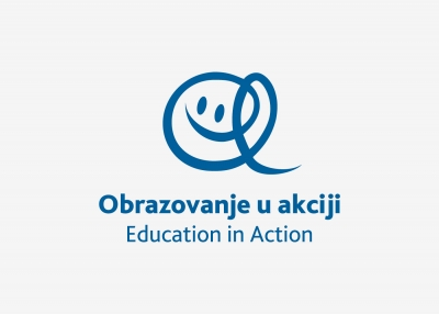 Dizajn logotipa Education in Action