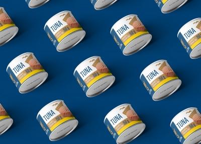 Vizualni identitet i dizajn pakiranja robne marke Galija