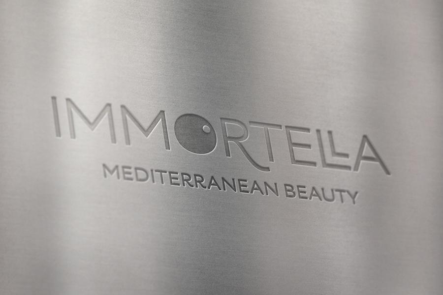 Vizualni identitet novog branda prirodne kozmetike