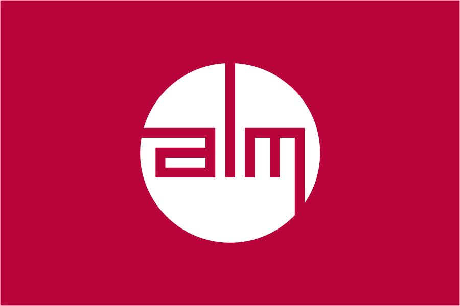 vizualni identitet alm dizajn logotipa sbd