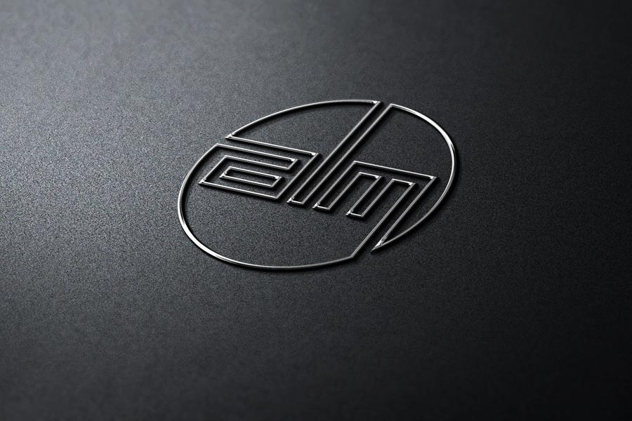 dizajn vizualnog identiteta alm