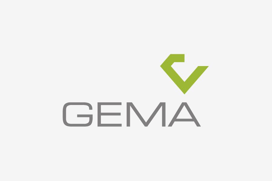 vizualni identitet gema dizajn logotipa sbd