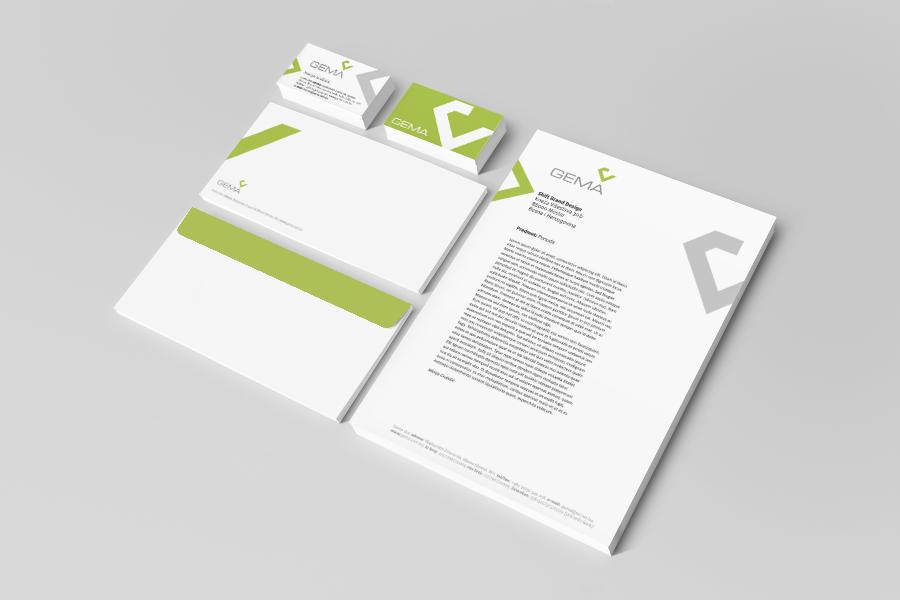 vizualni identitet dizajn logotipa shift.ba