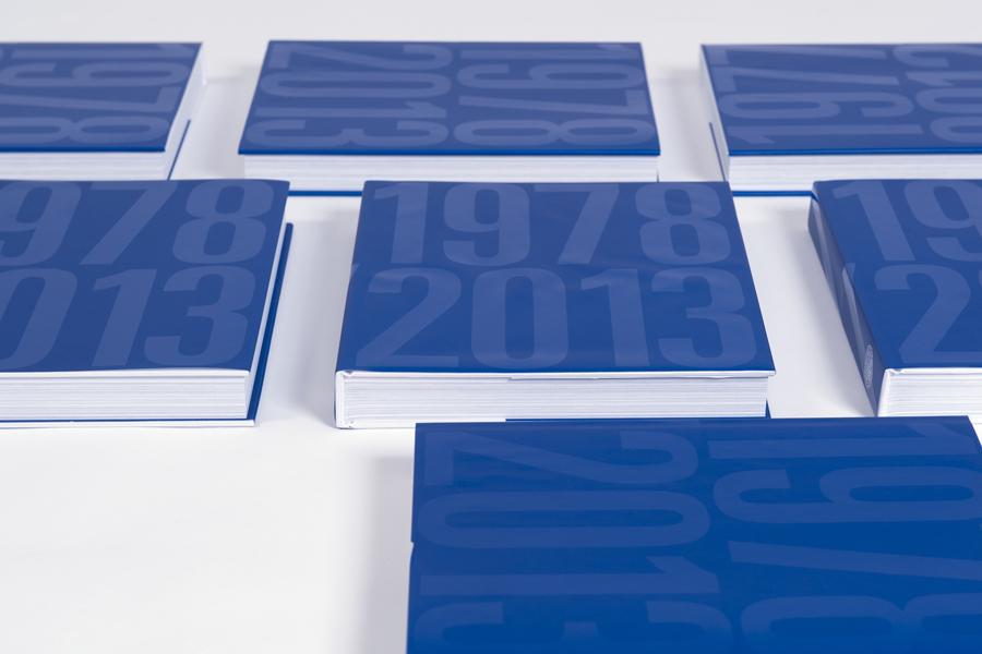 Dizajn monografije Sveučilišta u Mostaru, omot, korica