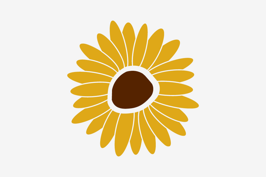Vizualni identitet - Pekarna Suncokret