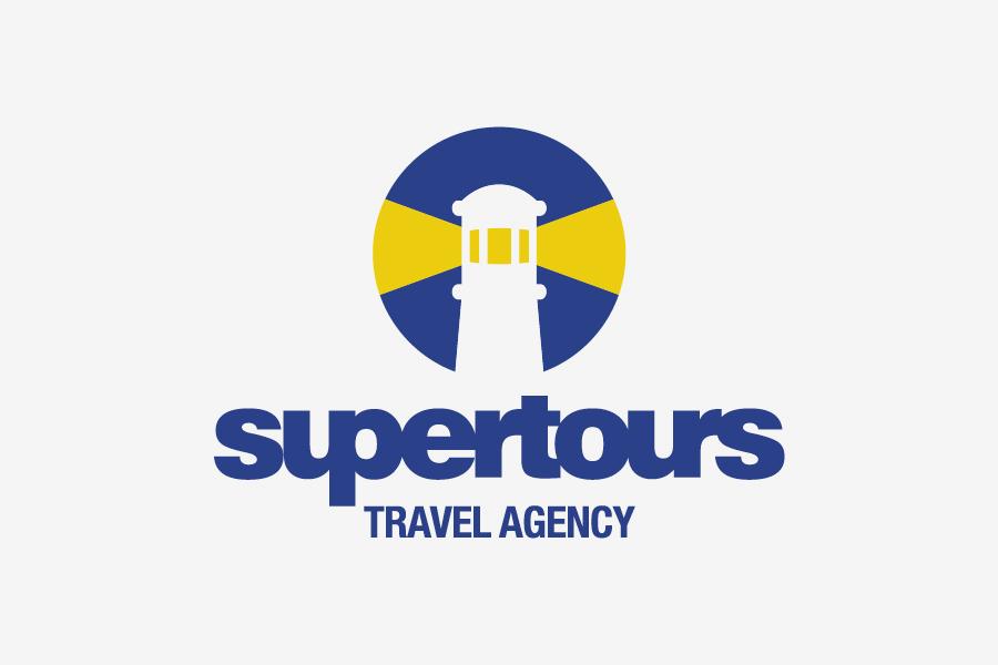 Vizualni identitet turističke agencije, logo, zaštitni znak, shift