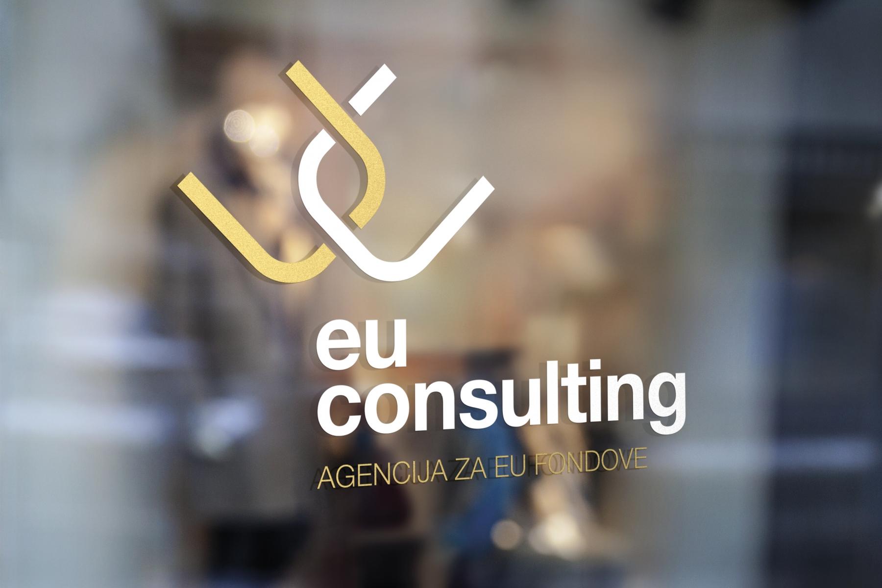 Vizualni identitet agencije za EU fondove javni poziv