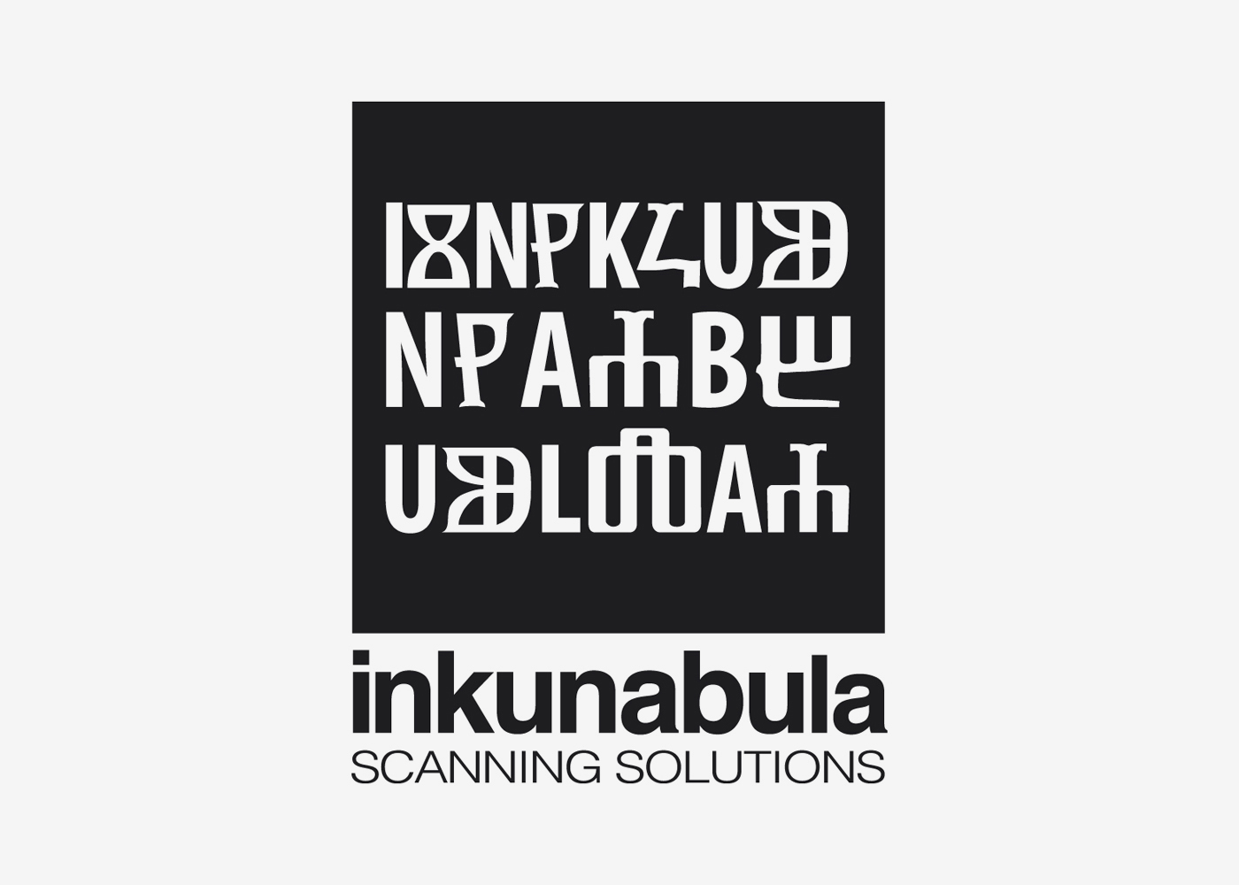 Vizualni identitet Inkunabula