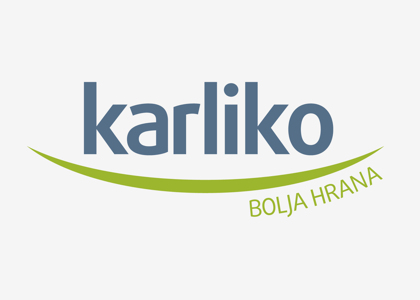 New visual identity - Karliko