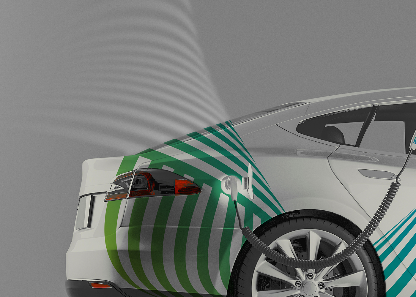 Brand Identity of Electric Vehicles Charging Stations