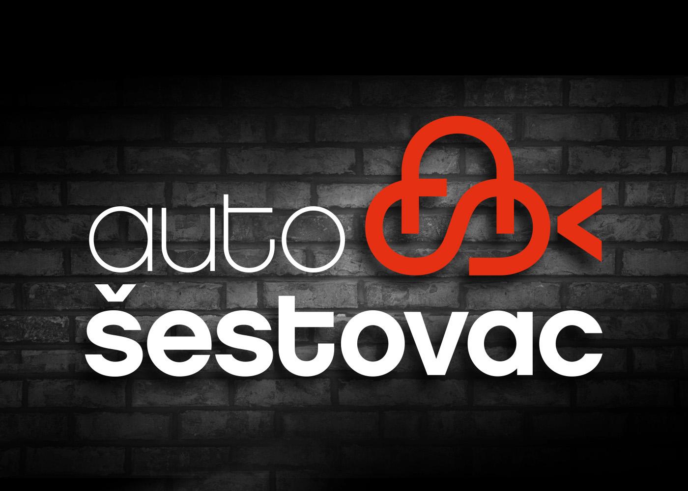 Vizualni identitet Auto Šestovac, Bileća