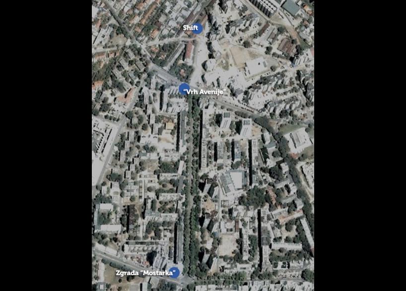 mapa lokacije