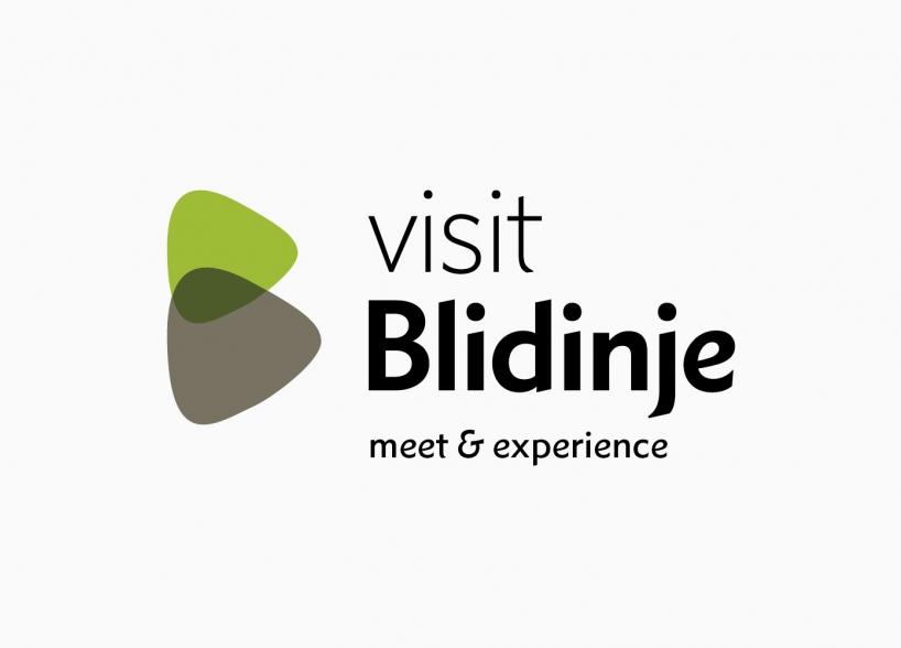 "The visual identity of ""Visit Blidinje"" association"