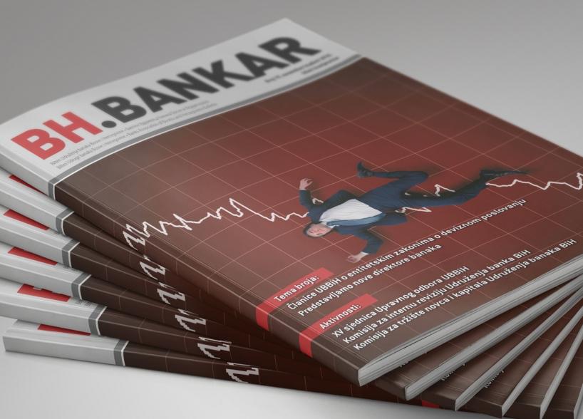 Design und Layout der Zeitschrift