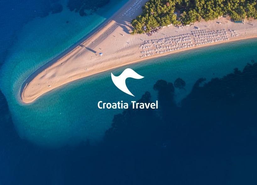 Vizualni identitet turističke agencije i dizajn promotivne brošure