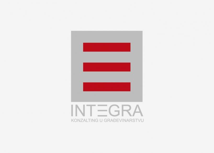 Dizajn logotipa za konzultantsko poduzeće Integra