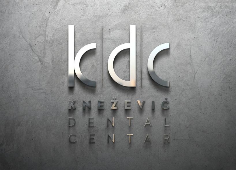 Dental Clinic Visual Identity Development