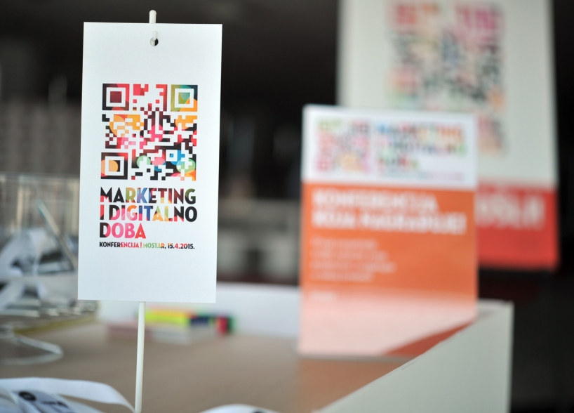 konferencija shift mostar, marketing i digitalno doba