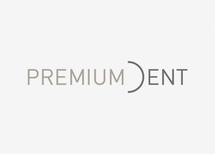 Vizualni identitet poliklinike Premium Dent