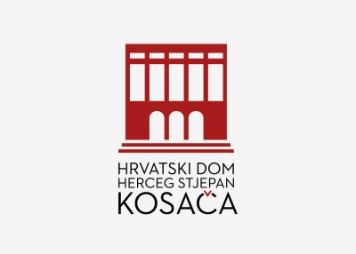 Vizualni identitet Hrvatskoga doma HSK