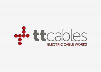 Vizualni identitet tvrtke za proizvodnju energetskih kabela